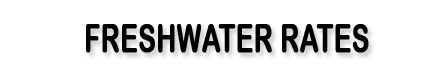 Freshwater Rates