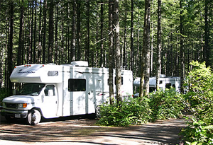 Parkside Camp and RV