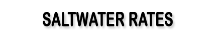 Saltwater Rates